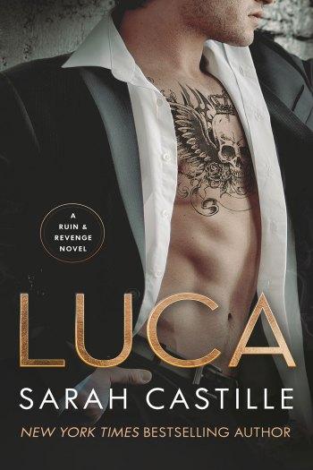 All Books by Sarah   Sarah Castille