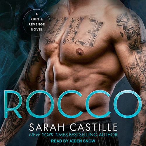 Rocco Audio Cover Art