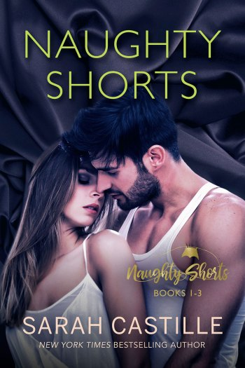 Naughty Shorts Box Set