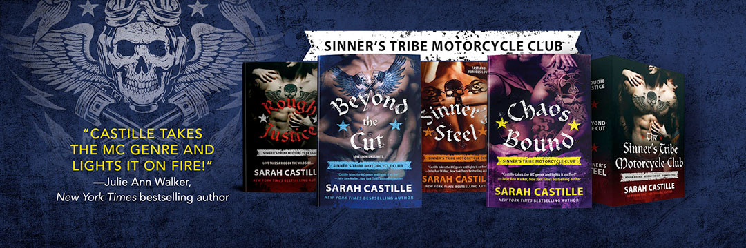Sinner's Tribe MC