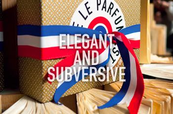 ELO Elegant and Subversive