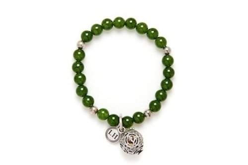 5.Resized to 500 French Clary Sage bracelet
