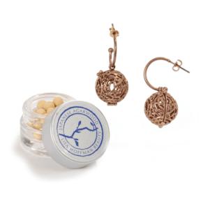 RESIZED earrings