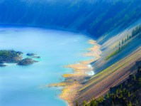Crater Lake. Oregon. September 2015.