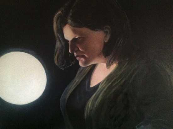 Anna: A Portrait