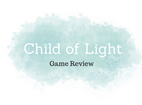 Game Review: Child of Light