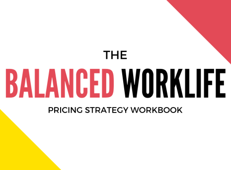 Why Your Pricing Strategy Is Leaving You Burned Out and Broke