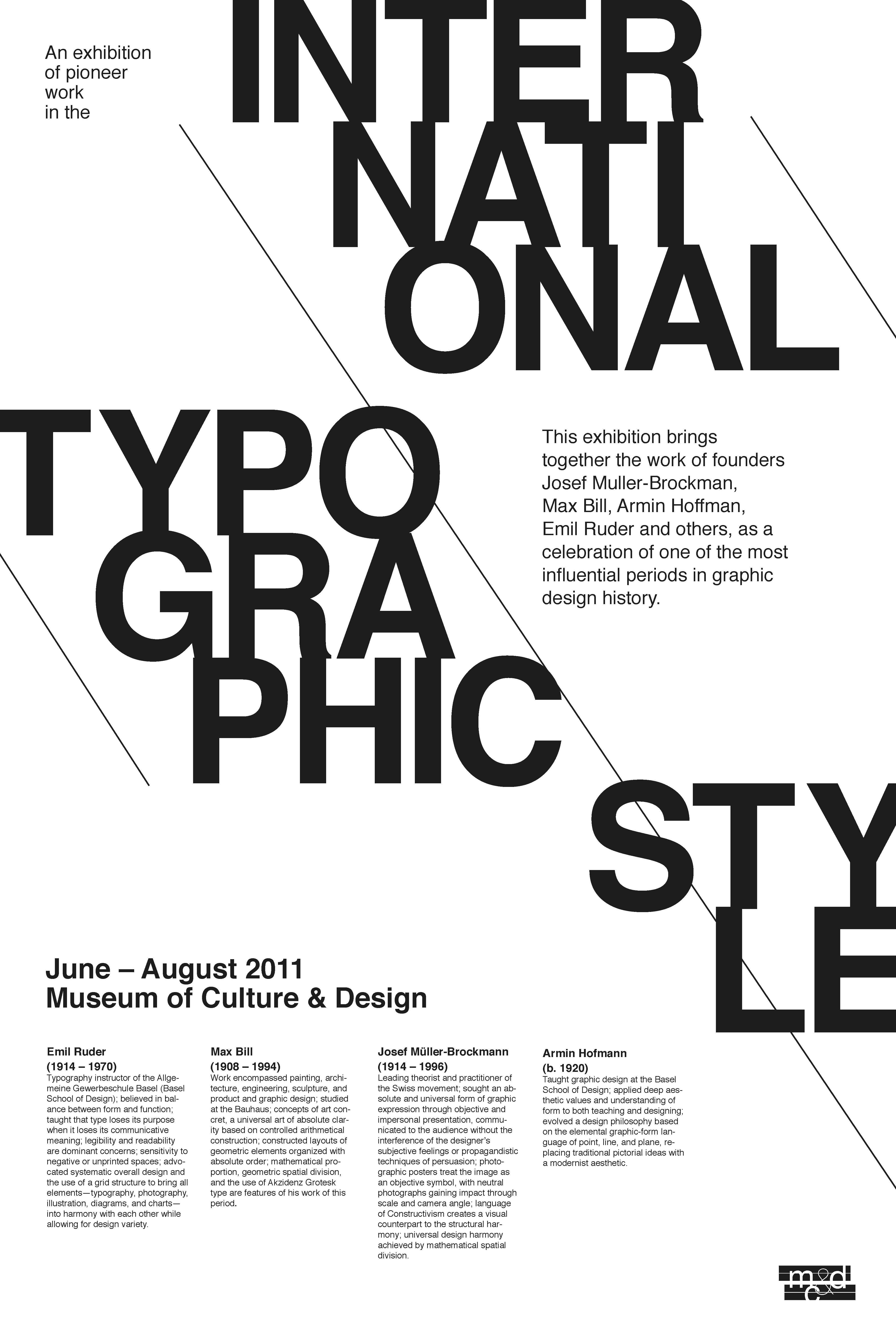 25 Inspiring And Different Typographical Posters
