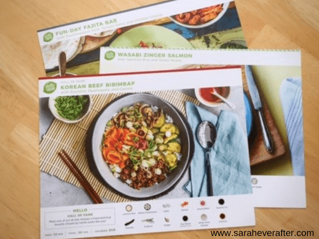 We Tried Hellofresh And Something Unexpected Happened Sarah