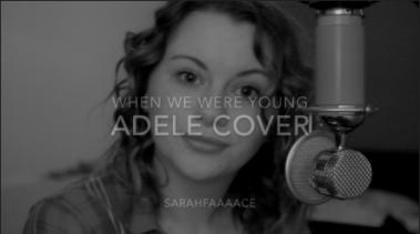 Sarahfaaaace
