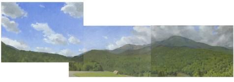 Mount Washington Group