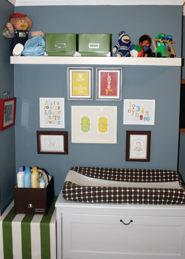 Nursery Gallery