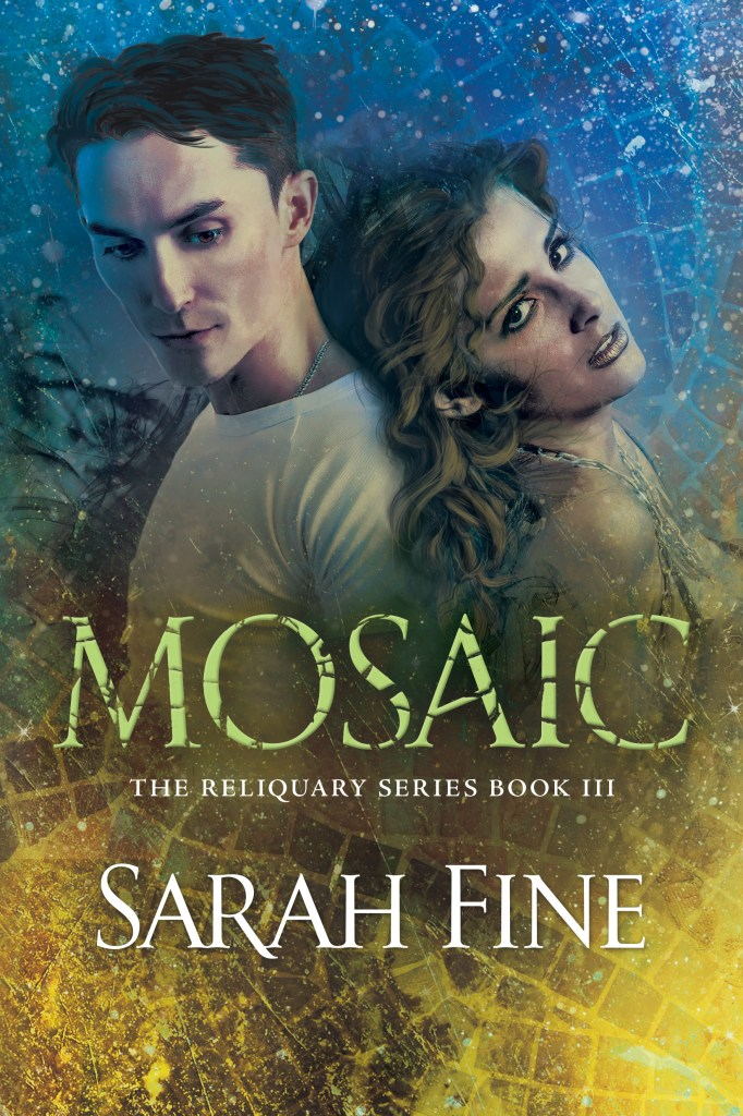 Book Cover: Mosaic