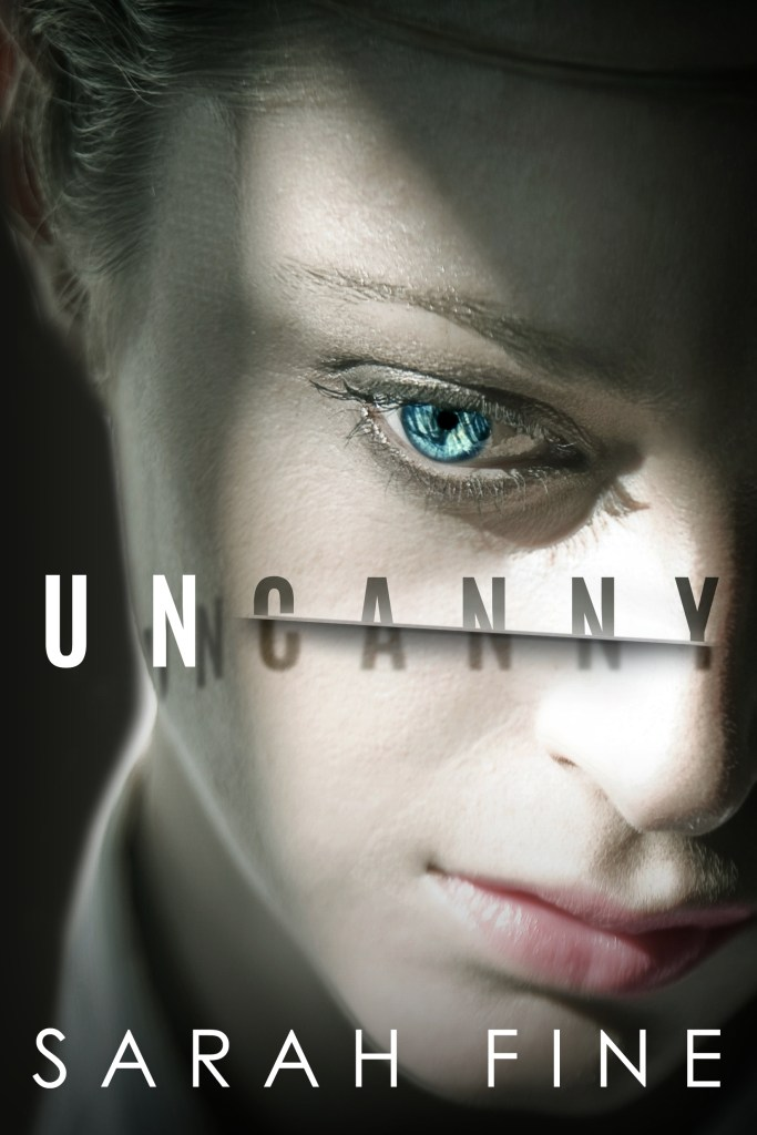 Book Cover: Uncanny