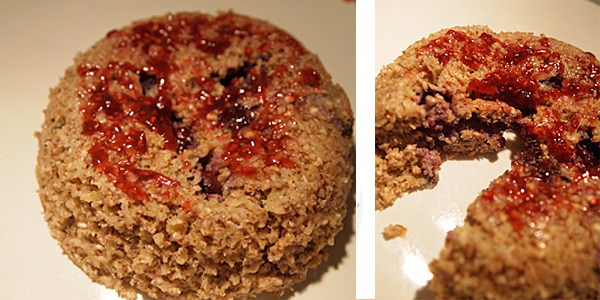 The Famous Buckwheat Bake Recipe
