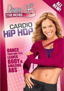 DVD Review: Dance Off the Inches, Cardio Hip Hop with Jennifer Galardi