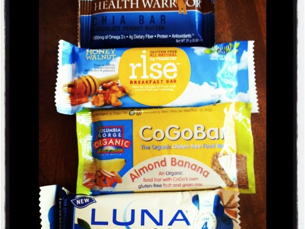 Affordable 4G, Lorna Jane and Protein Bar Reviews