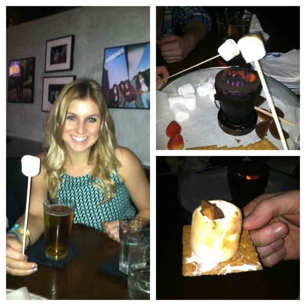 SMores Nashville Tavern