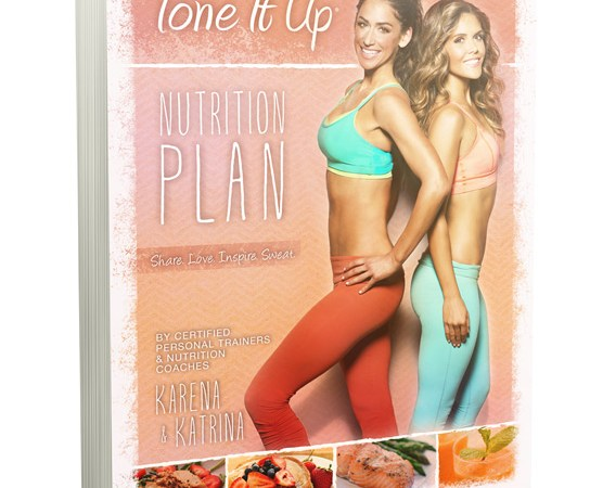 The New Tone It Up Diet Plan Review