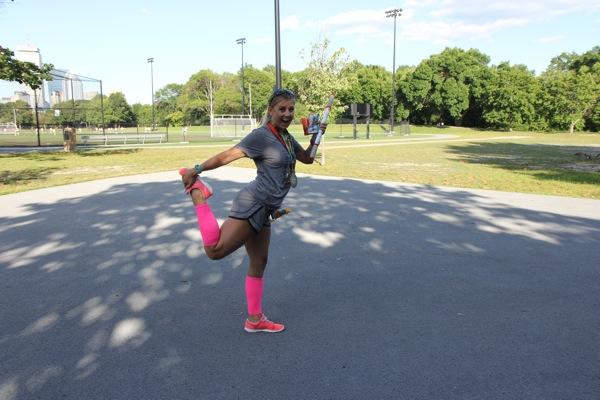 Beginner Marathon Tips