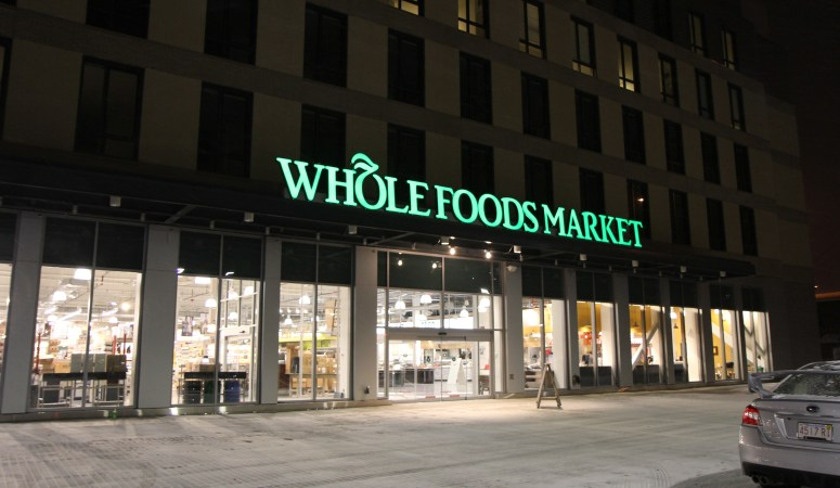 The New Whole Foods Market South End Is A Dream Come True