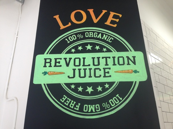 New Juice and Smoothie Bars in Boston + Everywhere