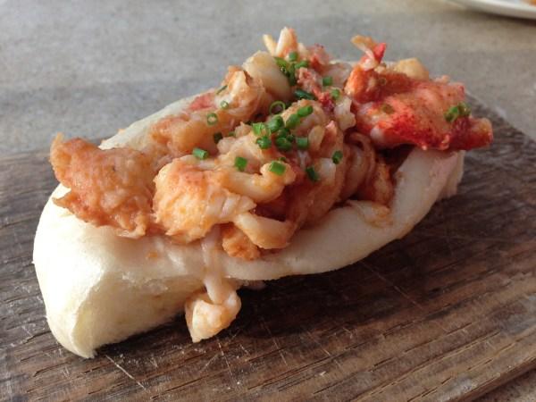 lobster roll portland