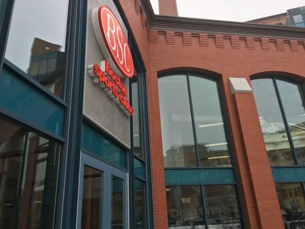 Boston Sports Club South End