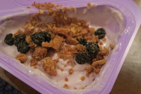 Chobani Crunch 100