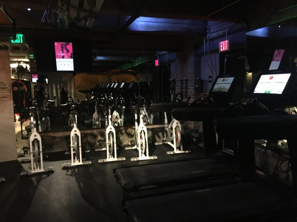 Treadmill Bikes EveryBodyFights Review