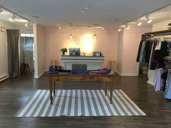Studio Nantucket Retail