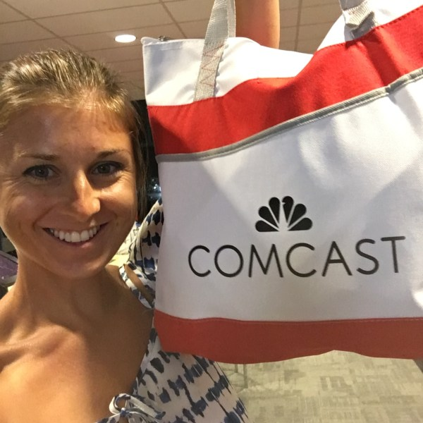 Comcast Event