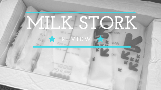 Milk Stork Review
