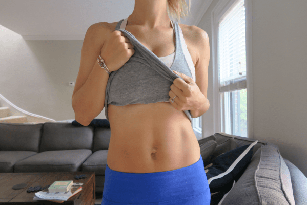 My HIIT Workout for Fast Results
