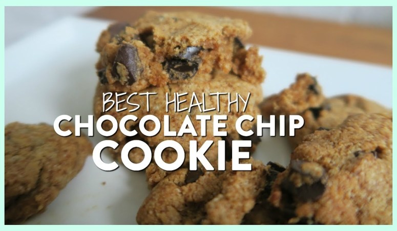 The Best Paleo Chocolate Chip Cookie Recipe | Grain, Gluten, Dairy Free