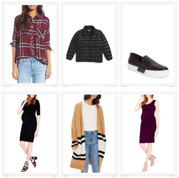 Nordstrom Anniversary Sale Early Access Picks Athleisure Maternity