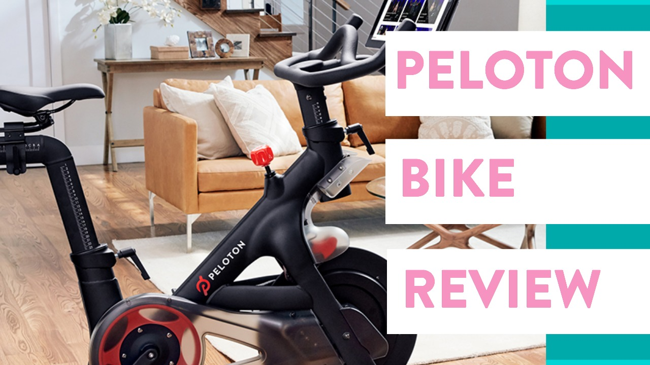 My Thoughts on The Peloton Bike + Classes | Review