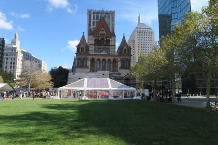 Book Festival Boston October