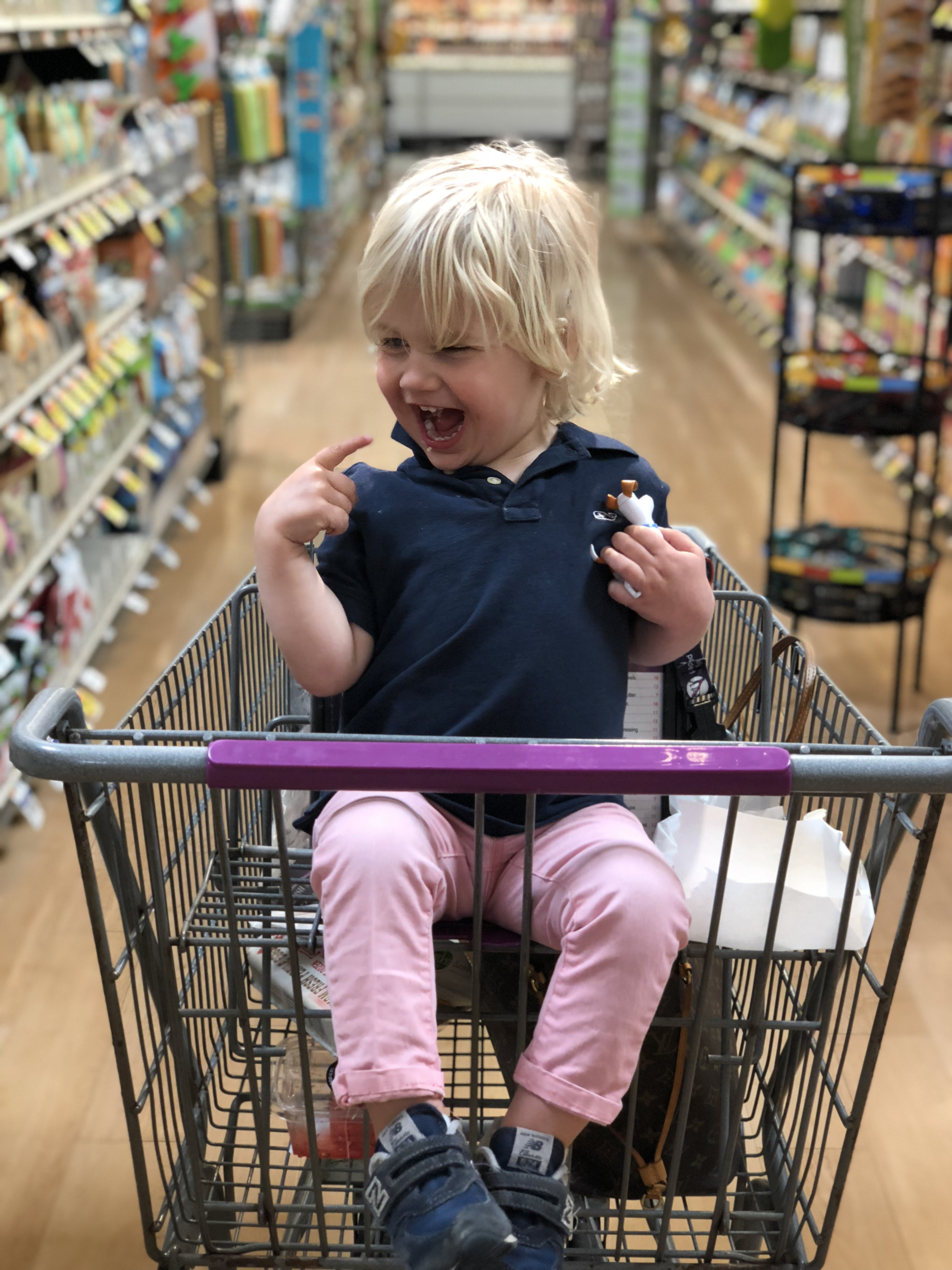 Nutrition Navigation at the Grocery Store You Can Trust