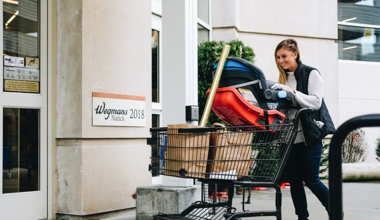 Why Wegmans Is Your One-Stop Shop For Holidays + Favorite Buys