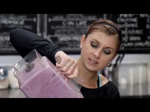 PB + J Smoothie Recipe: My Favorite Smoothie from Barry's Bootcamp