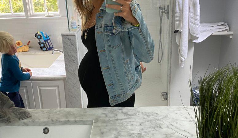 6 month Pregnancy Update – Little Fit #3