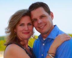 A Valentine's Meet and Greet With Author Dani Pettrey | www.sarahforgrave.com