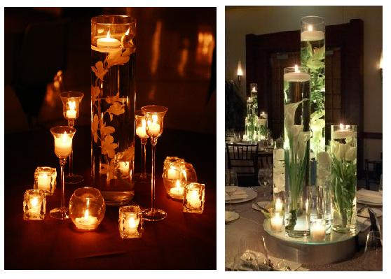 Centerpieces That Rock My World