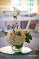 american floral centerpieces