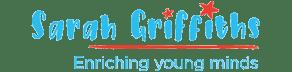 Sarah Griffiths Logo