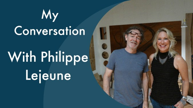 Sarah Hale Folger/ Philippe Lejeune