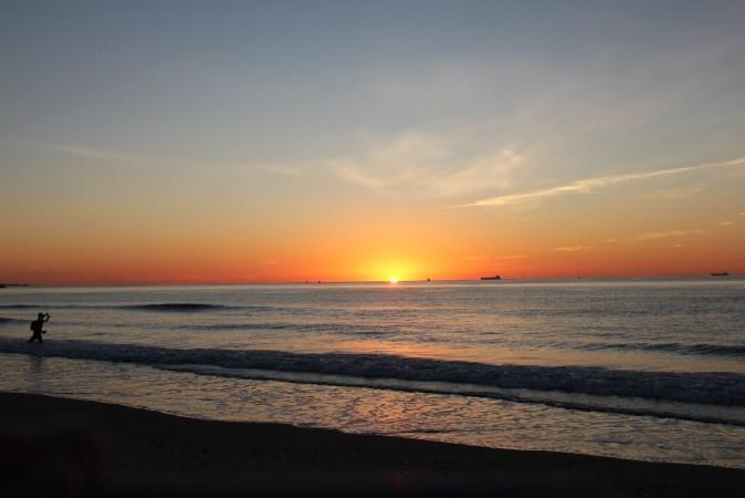 #sunrises #inspiration #sarahhalefolger #blogger #RIphotography #nature