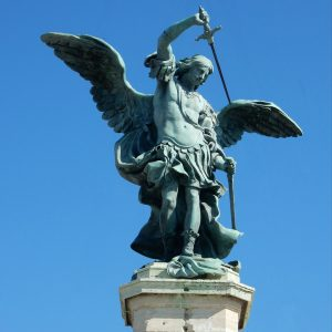 Psychic Protection with Archangel Michael2