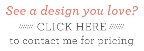 hire sarah khandjian for custom graphic design and events